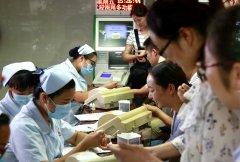 荆州市中心医院无偿献血活动再创新记录